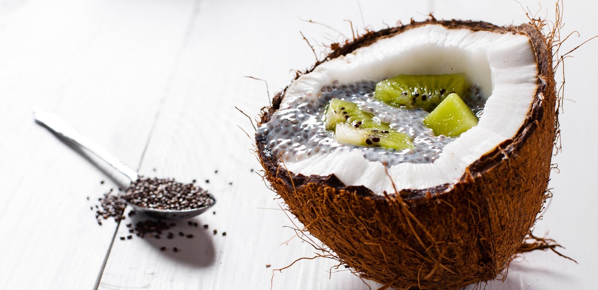 Woda kokosowa na odchudzanie