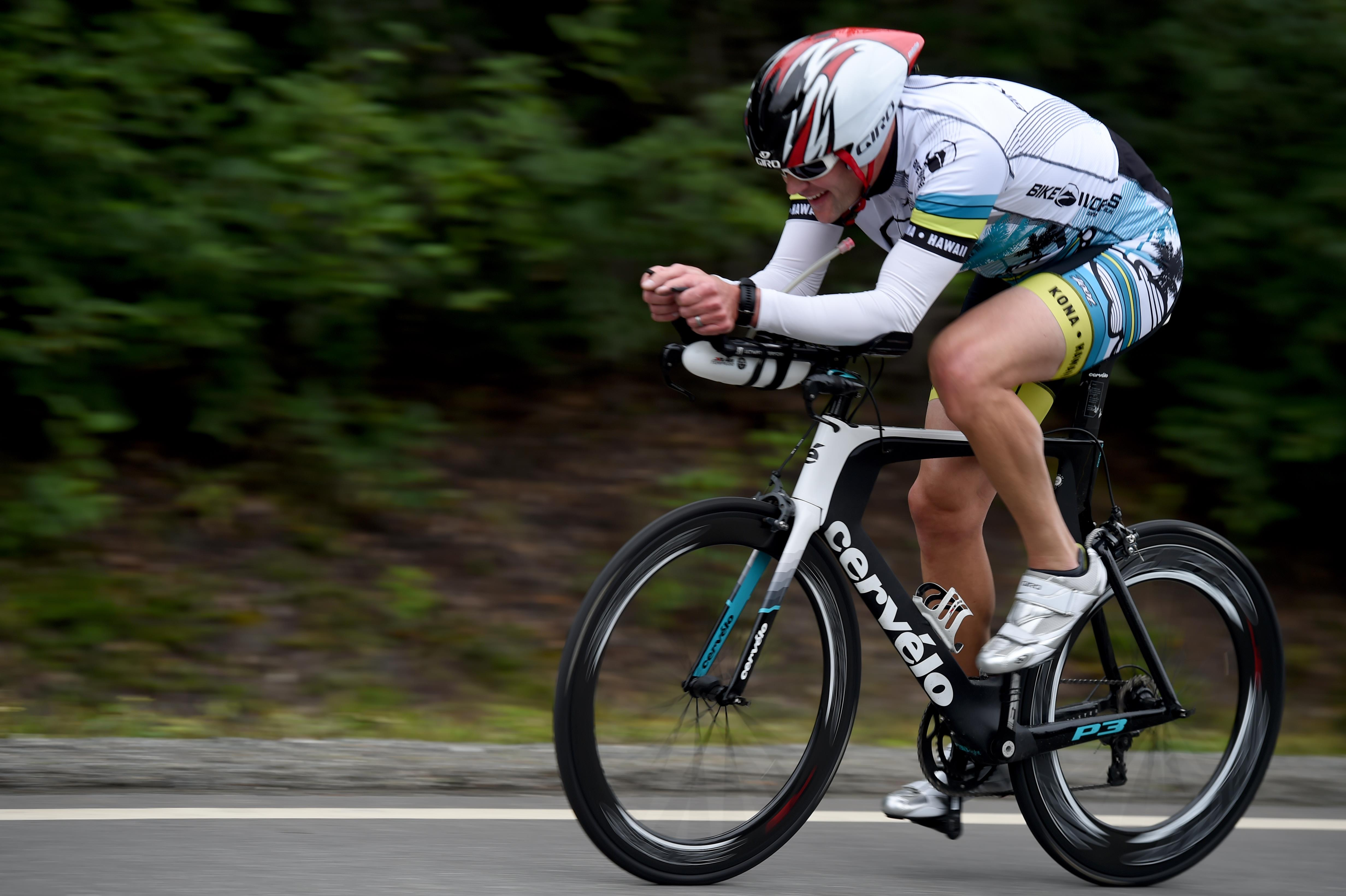 Sposoby na to jak zoptymalizować moc w triathlonie