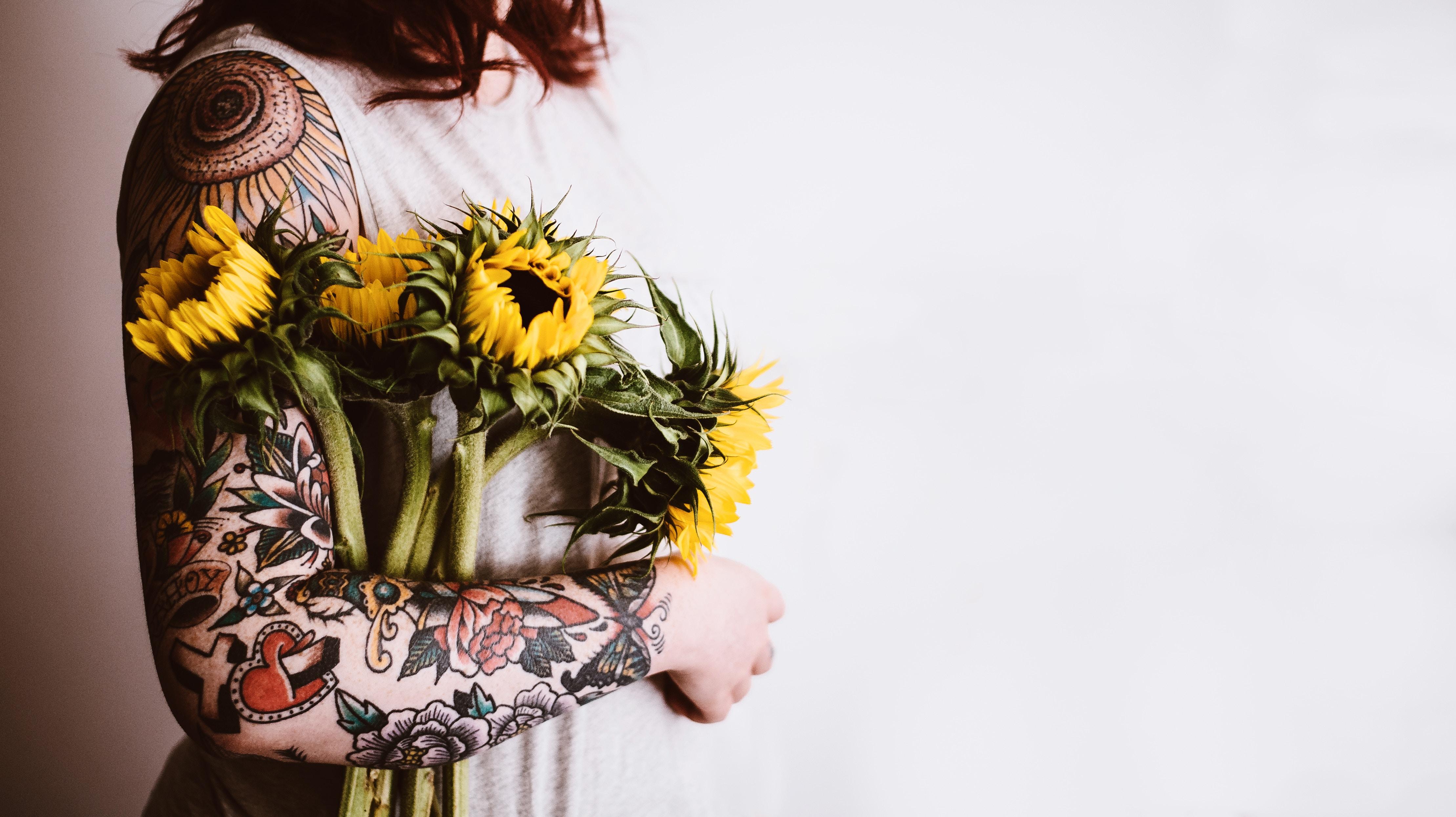 tatuaże-w-triathlonie-kobieta