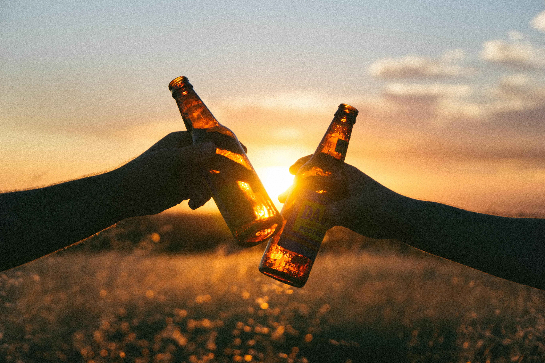 piwo w diecie