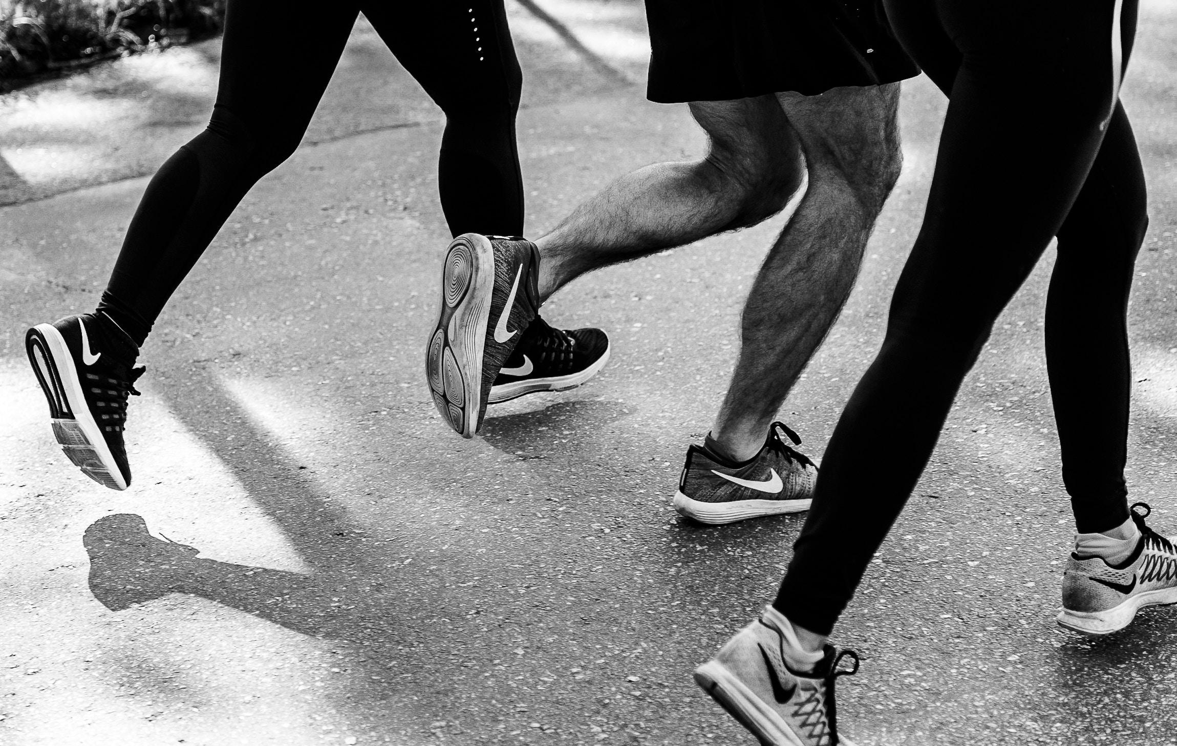Czy trening interwałowy ma wpływ na proces starzenia?