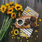 Przepis na brownie z kaszy jaglanej