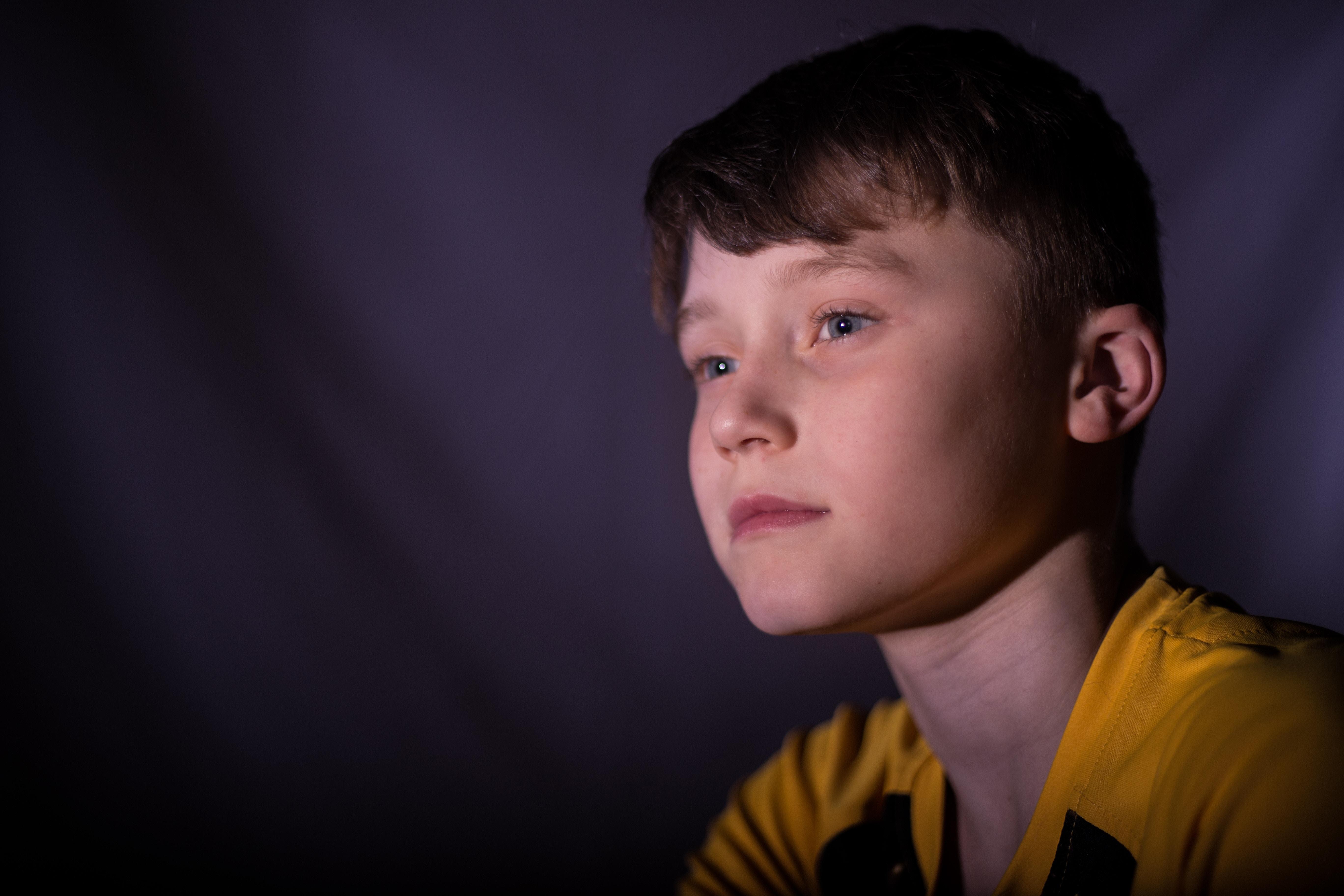 badanie włosa w autyzmie