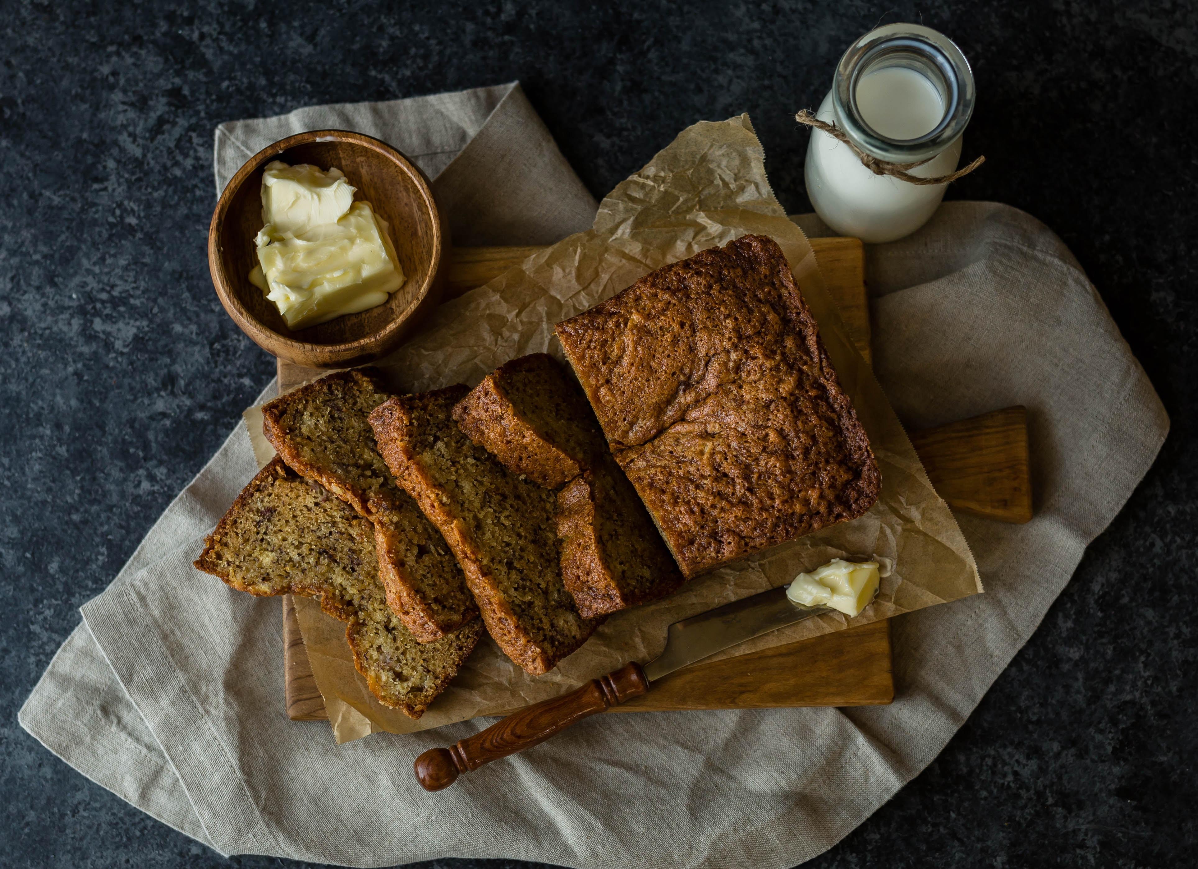 Domowe pieczywo ziarniste - alternatywa dla sklepowego chleba